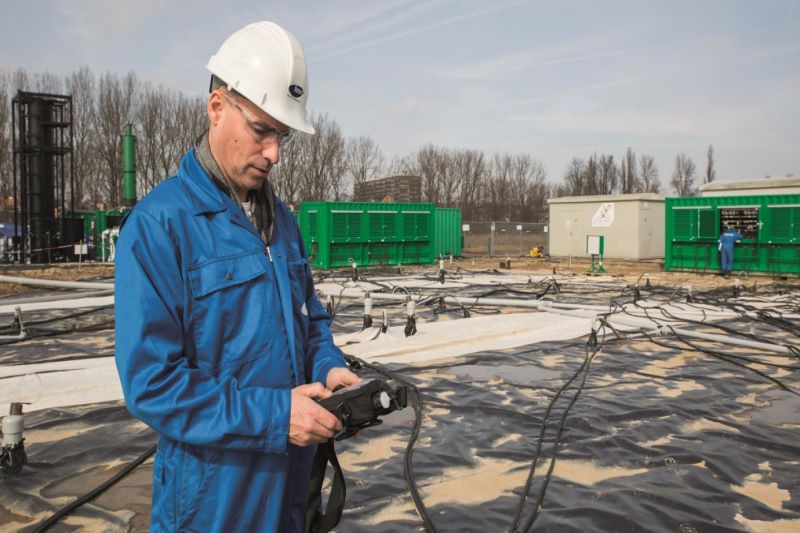 What is Thermal Remediation and How Does it Work