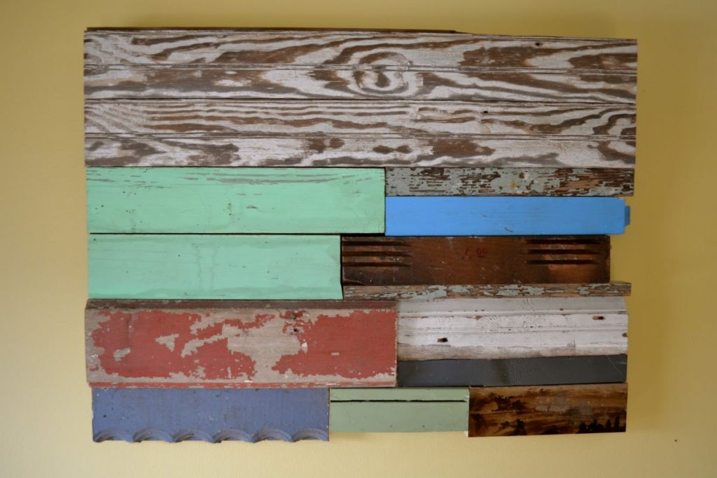 Why Reclaimed Wood Is 2018 Hottest Design Trend