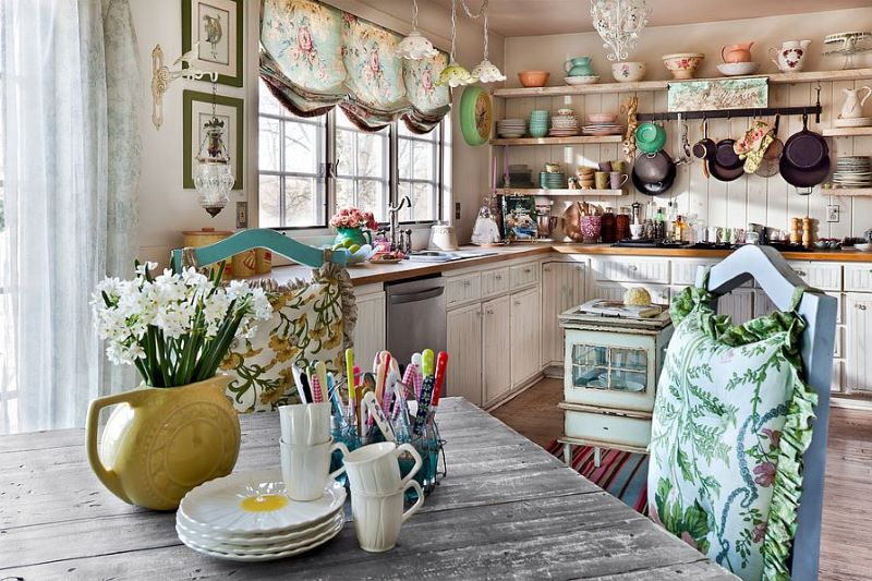 10 Easy Steps to Remodel Your Outdated Kitchen