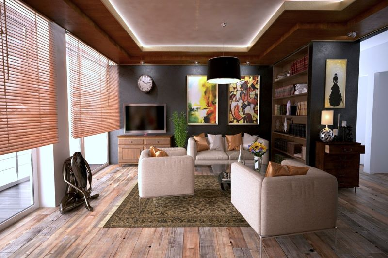 10 Smart Ways To Design Your Home For A Lavish Lifestyle
