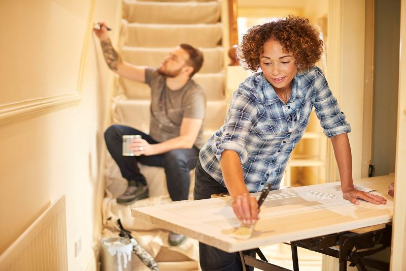 10 Things You Can Do to Improve Your Homes Value