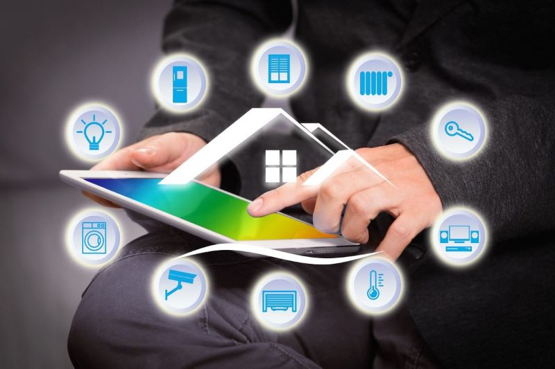 4 Popular Home Tech Trends for 2019