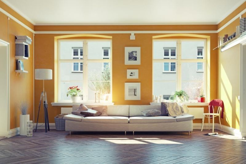5 Cheap Ways to Personalize Your New Home or Rental Apartment