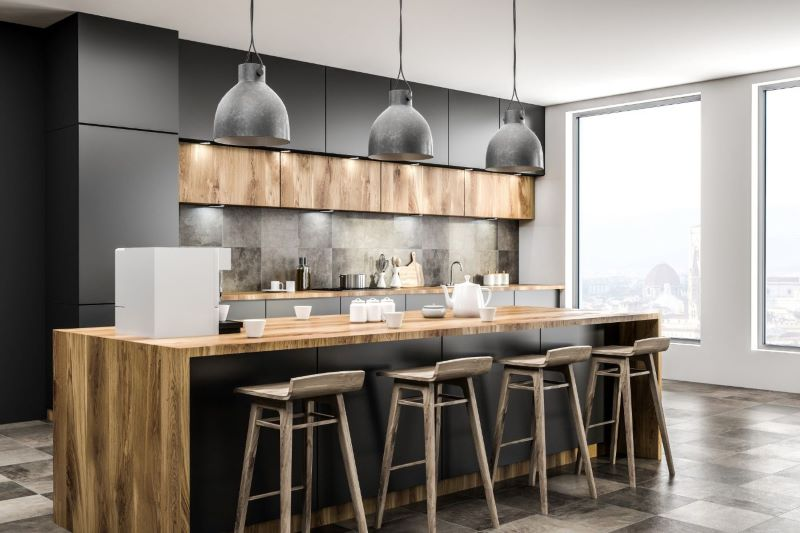 5 Features to Build a Gourmet Kitchen in Your Home