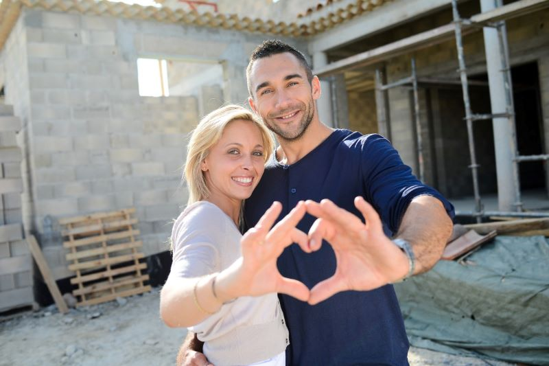 5 Key Reasons Why You Should Build Your Own Home