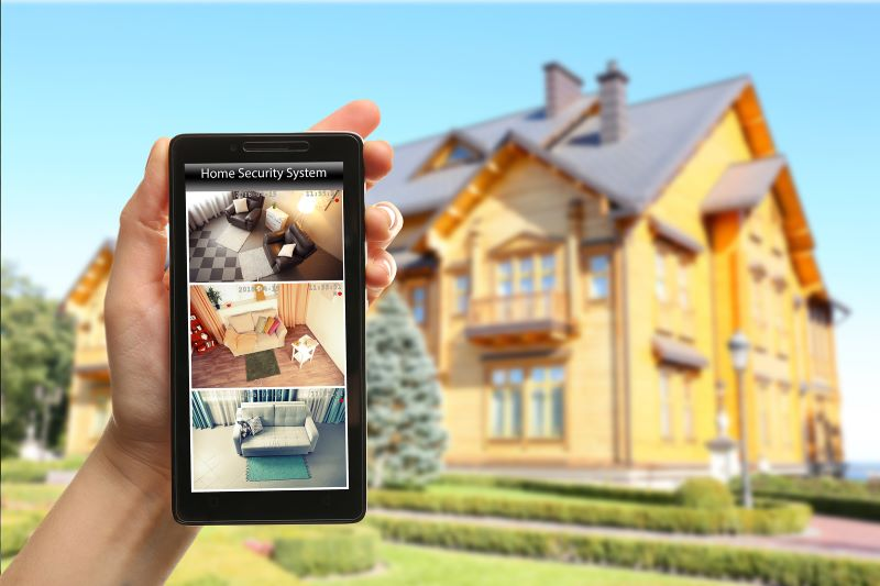 5 Ways to Secure Your Home While You Travel