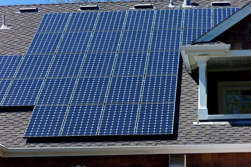 9 Questions To Answer Before You Install Solar Panels On Your Roof