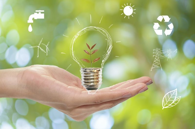 A to Z of Energy Saving Tips