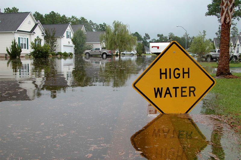 After the Vegas Floods How to Flood-Proof Your Home