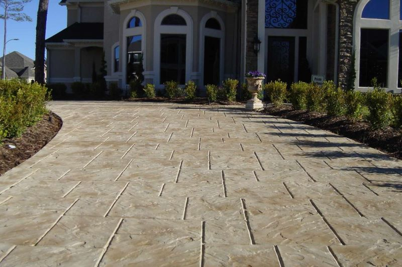 All You Need to Know About Concrete Stamping