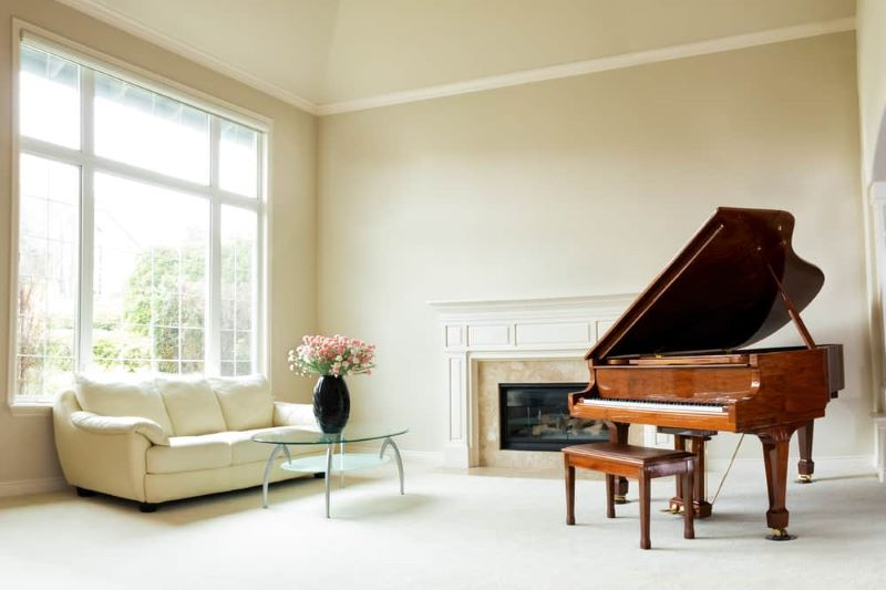Benefits of Having a Piano in Your Home
