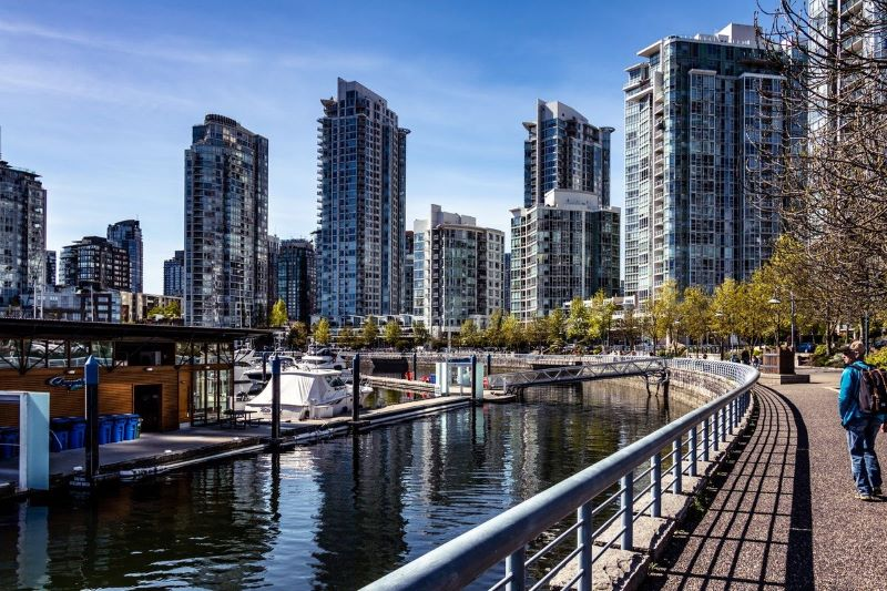 Best Neighborhoods to Buy a House in Vancouver