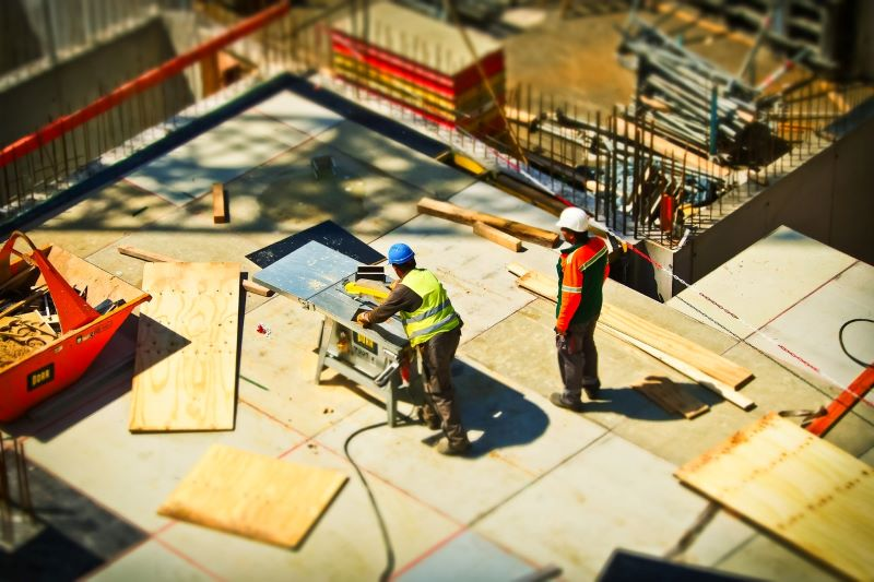 Beware of These 5 Dangers If Youre in the Construction Business