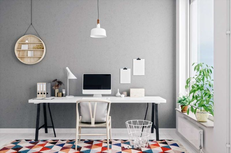 Getting the Most Out of Your Home Office