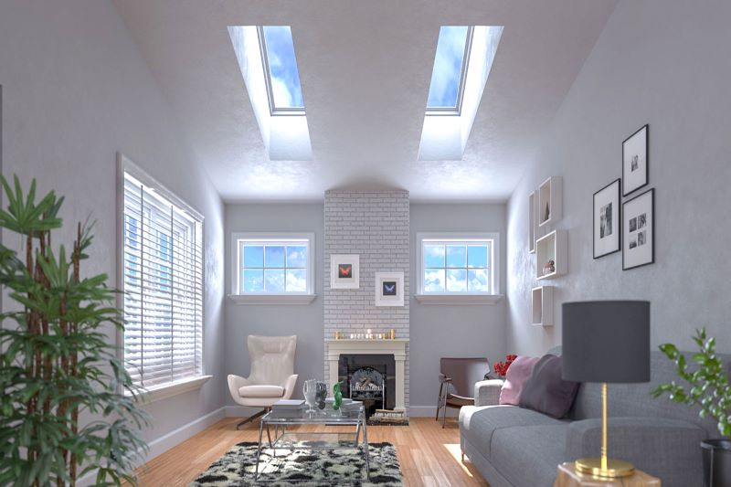 Healthy Home Essentials – Skylights and Natural Light