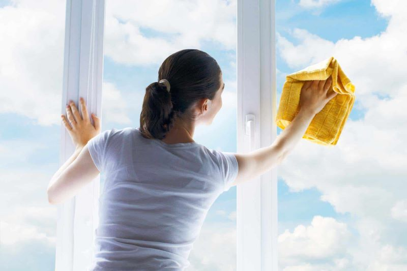 How To Maintain Your Windows And Doors