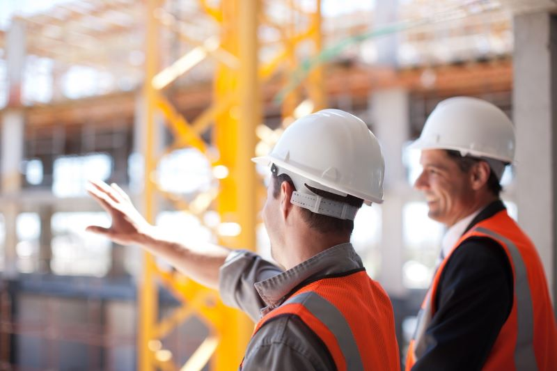 How the Construction Industry can be More Sustainable