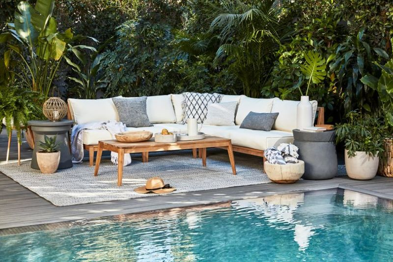 How to Choose the Proper Outdoor Furniture