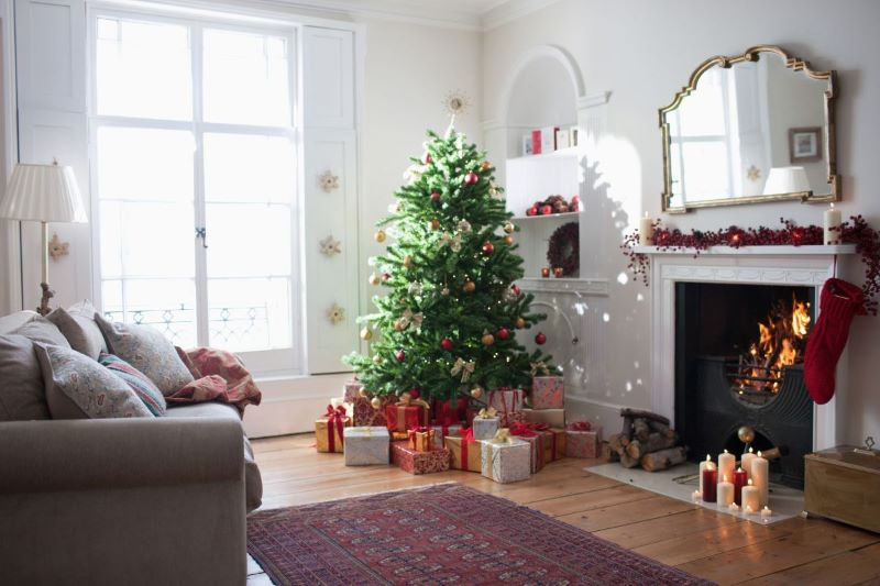 How to clean your home this Christmas