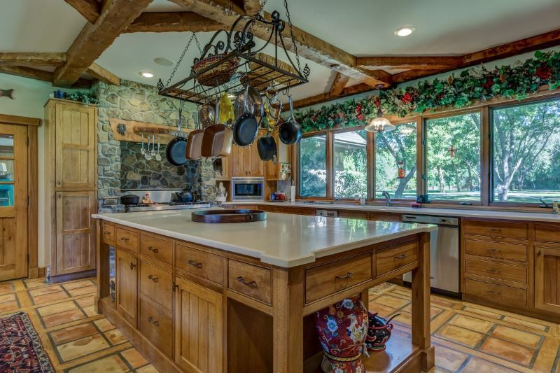 Kitchen Maintenance Tips That Will Keep It Looking Like New for A Long Time