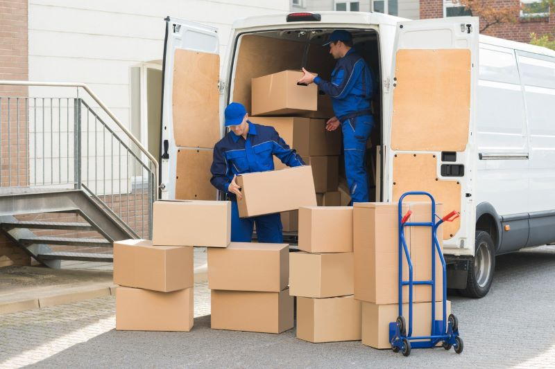 Moving 101 - Tips to Ensure a Smooth Moving Experience