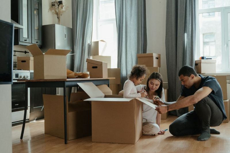 Seven Essential Factors To Consider When Moving To A New Town