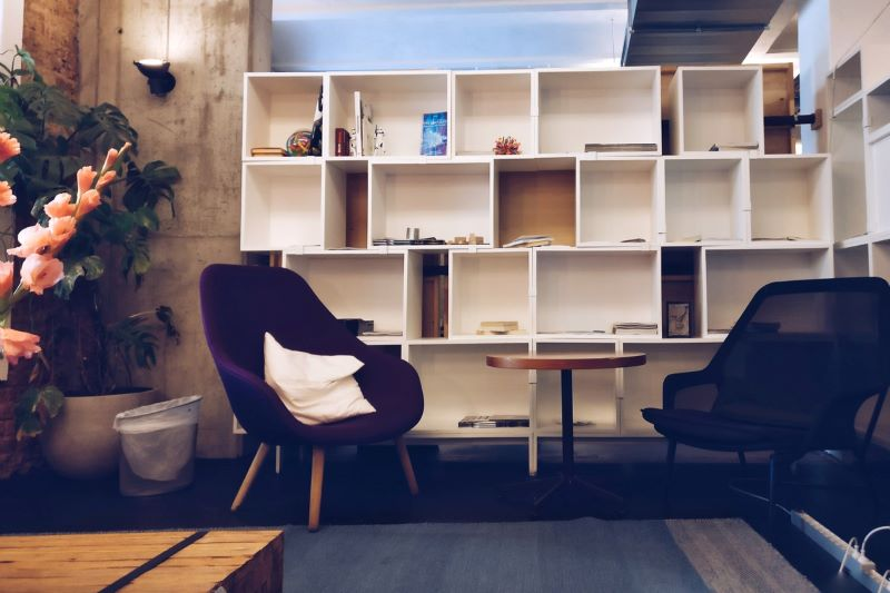 Stylish Shelving Ideas to Help Declutter Your Home