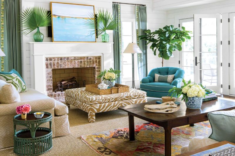 The Beginners Guide to Decorating Living Rooms