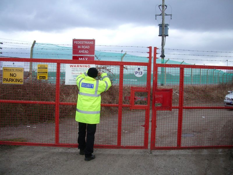 The Best Tips to Enhance Construction Site Security