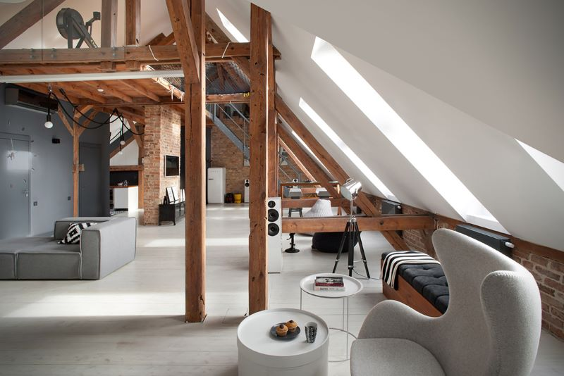 The Legalities Costs of A Loft Conversion Project