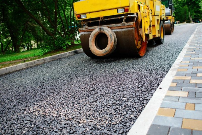 Things To Consider When Paving Your Driveway