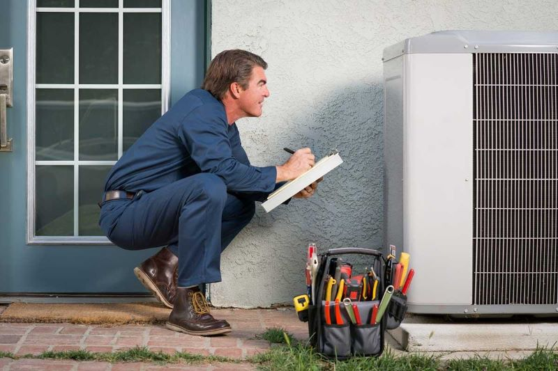 Things to Knows When Hiring HVAC Companies