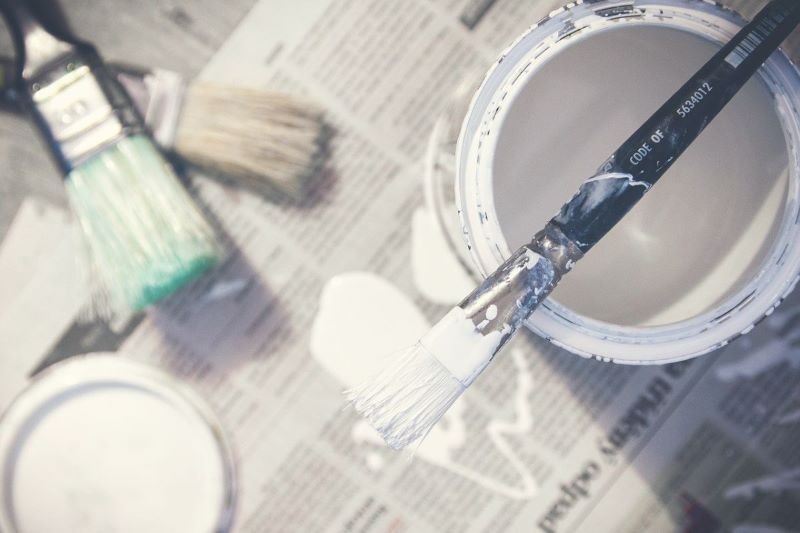 Tips for Choosing Interior Paint Colors for Living Room