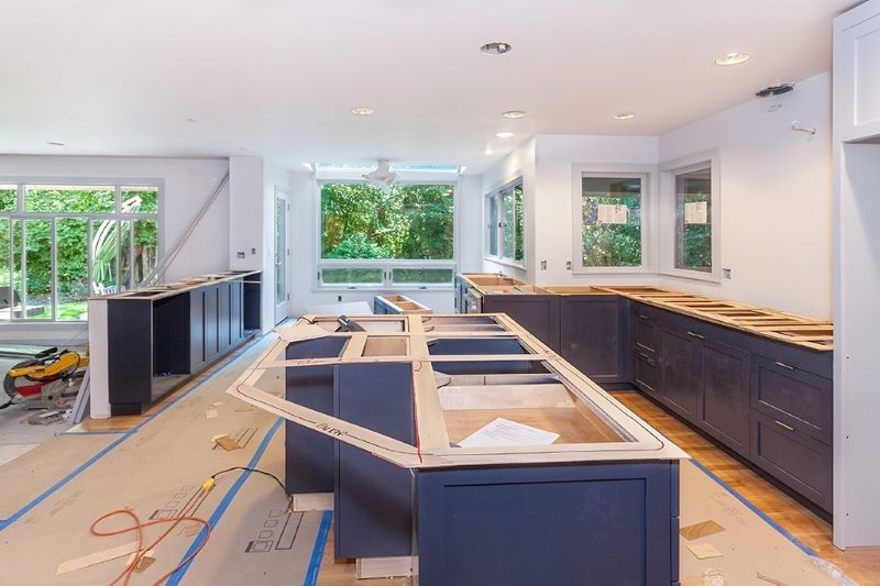 Top 5 Useful and Economical Renovation Tips for Your Home