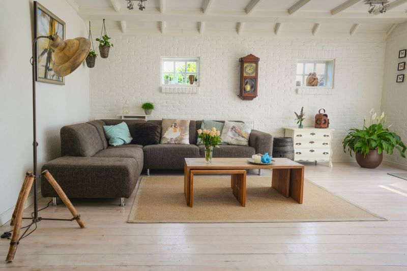 10 Simple And Effective Ideas To Improve Your Home