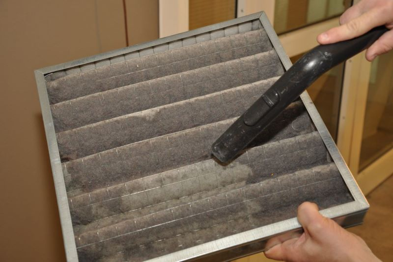 3 Tips To Remember To Change Your HVAC Air Filter