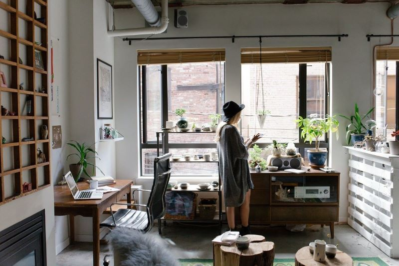 5 Essential Elements for Your Home Office to Achieve Happiness and Success