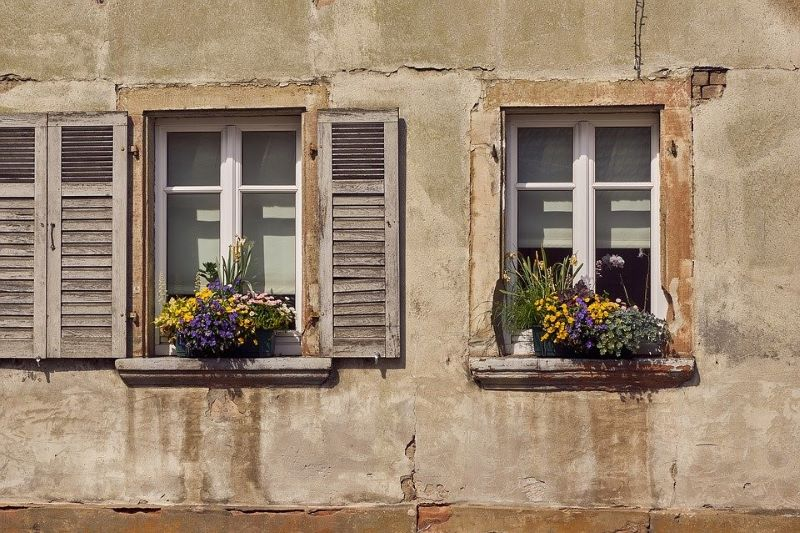 5 Reasons to Add Shutters to Your Windows
