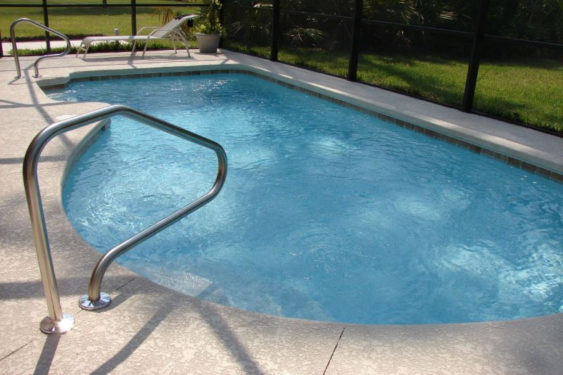 5 Reasons to Build a Swimming Pool in your Home