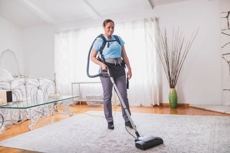 5 Tips To Keep Your Home Cleaner