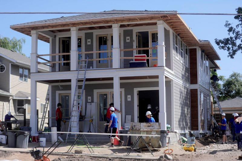 6 Important Considerations Before Building a House in Utah