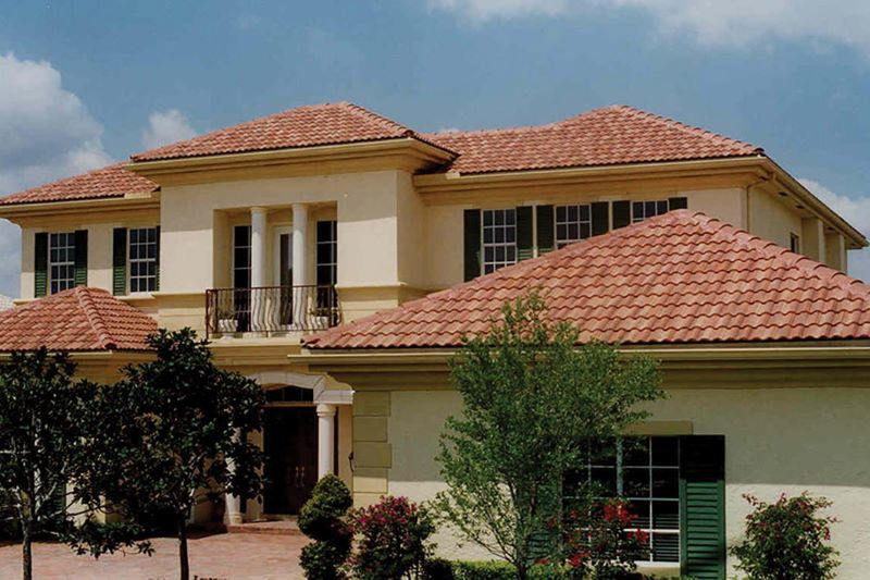 7 Types of Commonly Used Roof Shapes