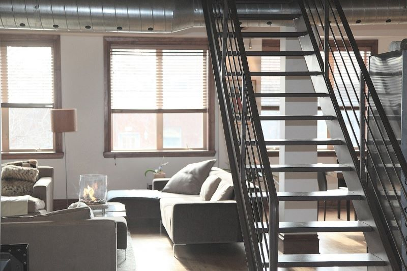 8 Interior Design Tips to Make Most of Small Apartments