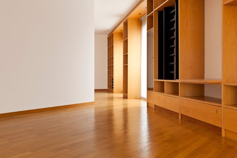 Add More Storage Space to Your Home Room by Room