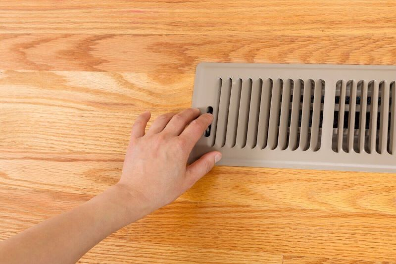 An Introduction to Ducted Heating