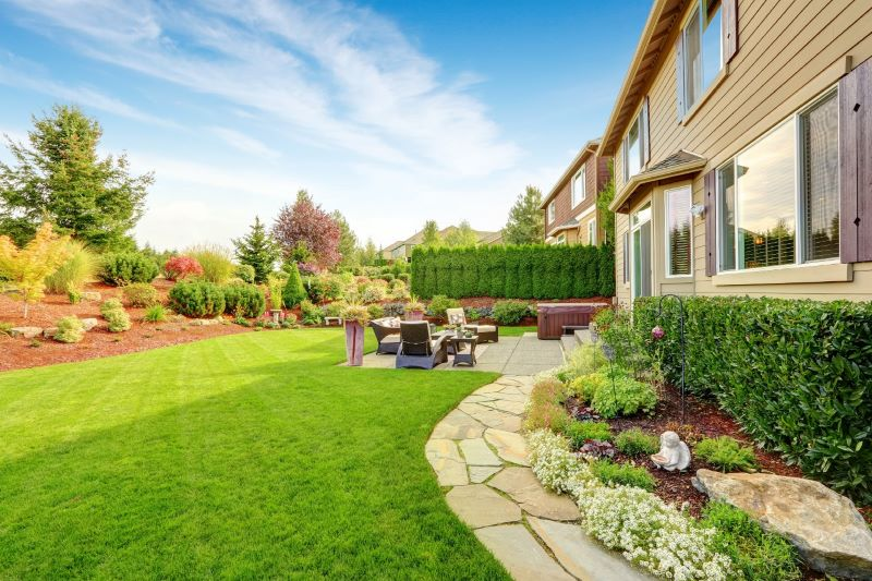 Complete Your Dream Home Get the Perfect Landscaping