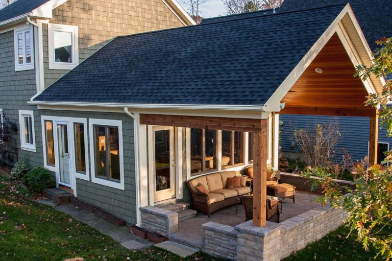 Home Additions That Will Raise Your Homes Value