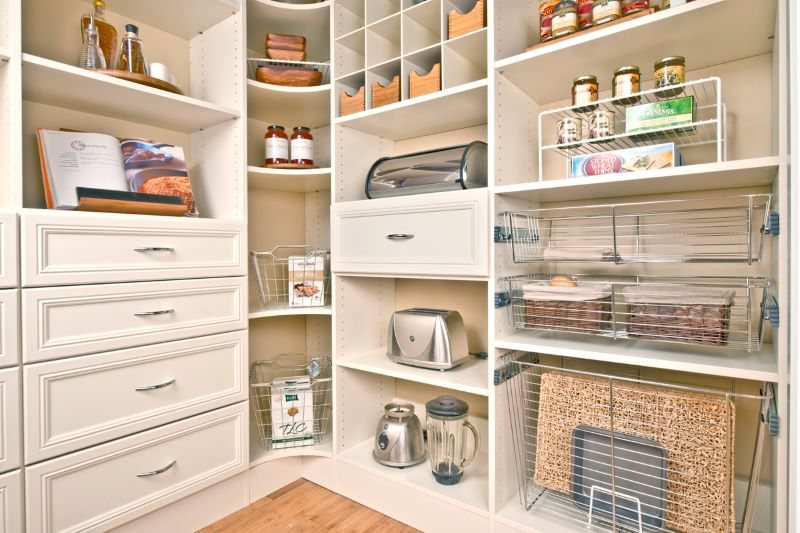 Home Organization and Storage How to Make More Space in Your Home