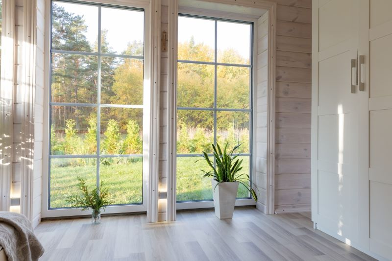 How Do You Find the Best Windows and Doors for the Rooms