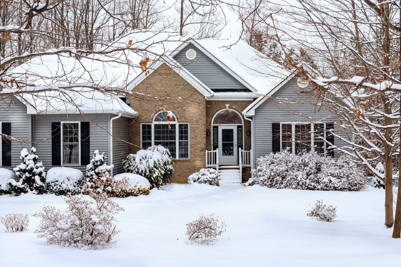 How To Keep Your Home Warm With The Right Windows